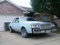 Picture of 1984 Buick Regal Coupe RWD, exterior, gallery_worthy