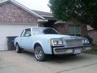 1984 Buick Regal 2-Door Coupe picture, exterior