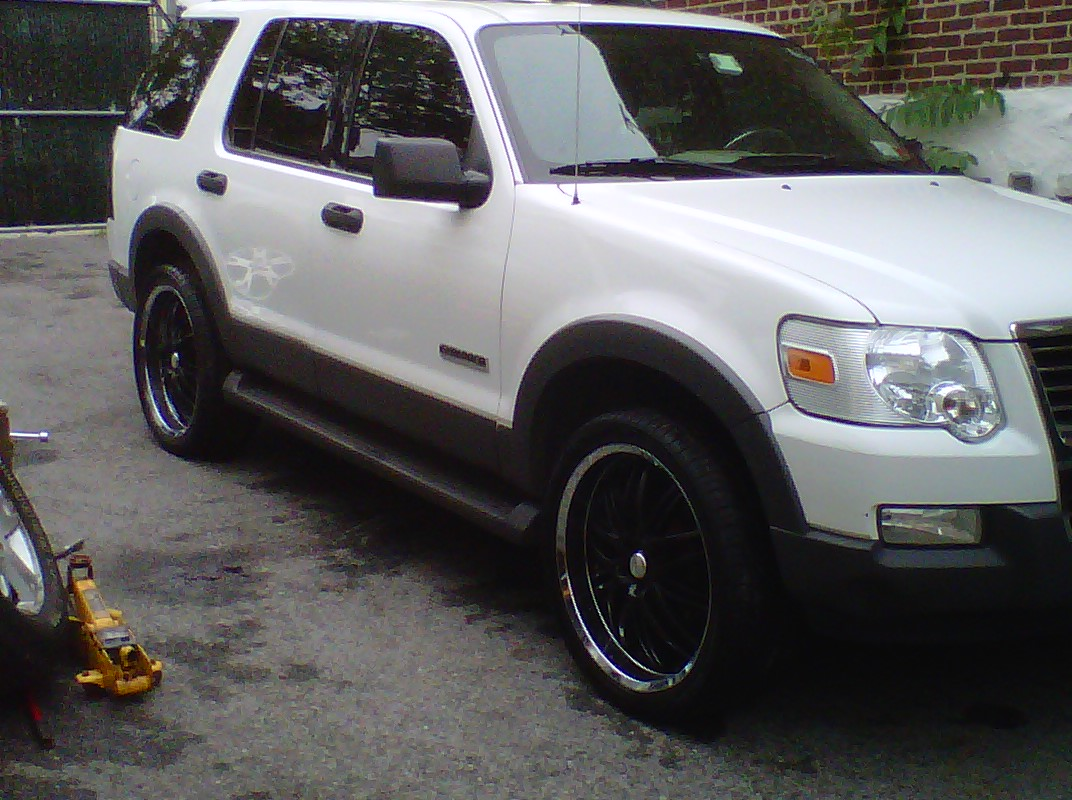 Stoystown Auto Sales >> 2003 Ford Explorer User Reviews Page 4 Cargurus ...