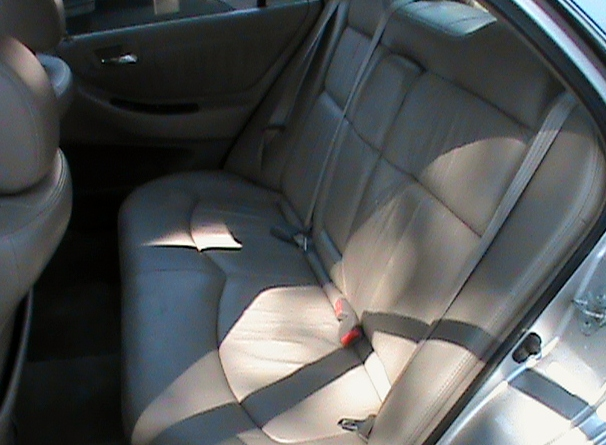 Picture of 1999 Honda Accord LX V6, interior