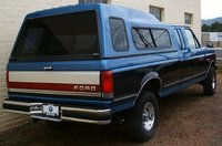 Picture of 1990 Ford F-250 2 Dr XLT Lariat Extended Cab LB, exterior