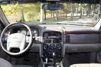 Picture Of 2003 Jeep Grand Cherokee Limited 4WD, Interior, Gallery_worthy