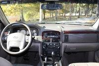 2003 Jeep Grand Cherokee Interior Pictures Cargurus