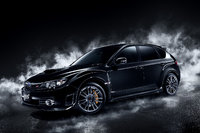 Picture of 2011 Subaru Impreza WRX STI Hatchback AWD, exterior, gallery_worthy