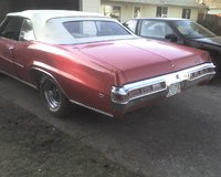 Picture of 1970 Buick Wildcat, exterior, interior, gallery_worthy