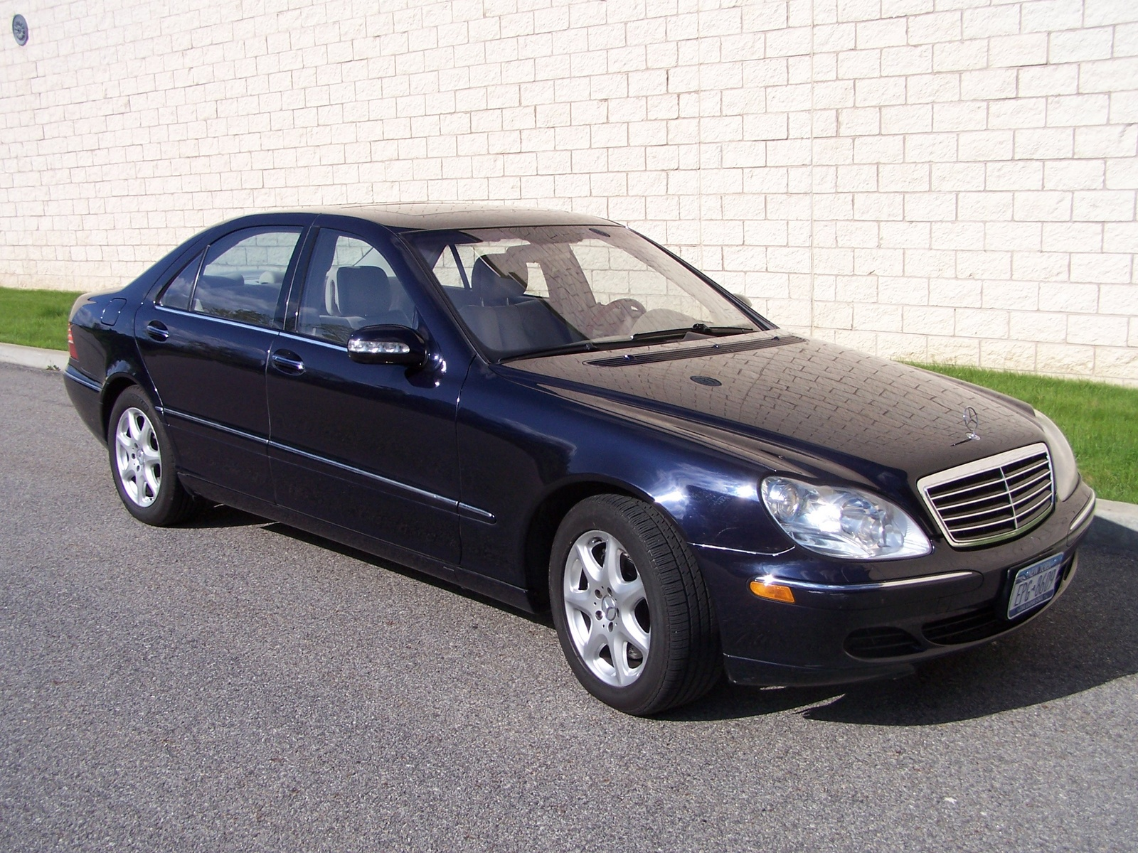 2006 mercedes benz s class exterior pictures cargurus for 2006 mercedes benz s550