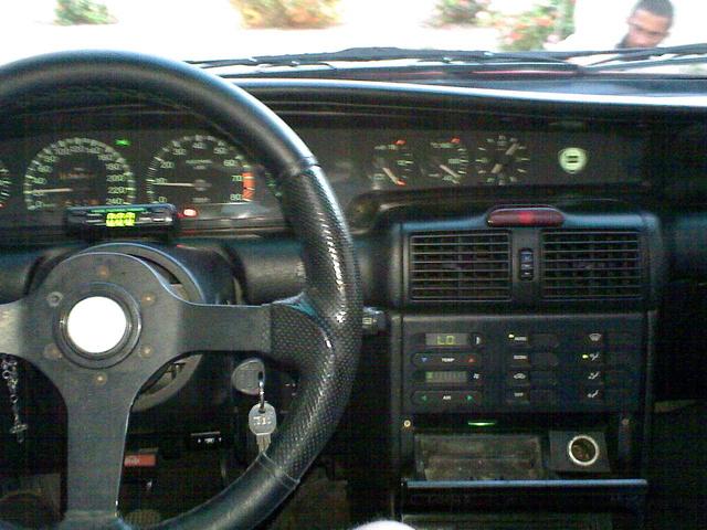 1996 Lancia Delta - Interior Pictures - CarGurus