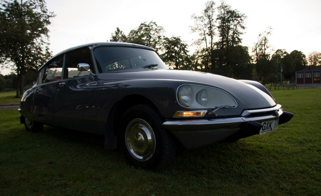 Picture of 1975 Citroen DS