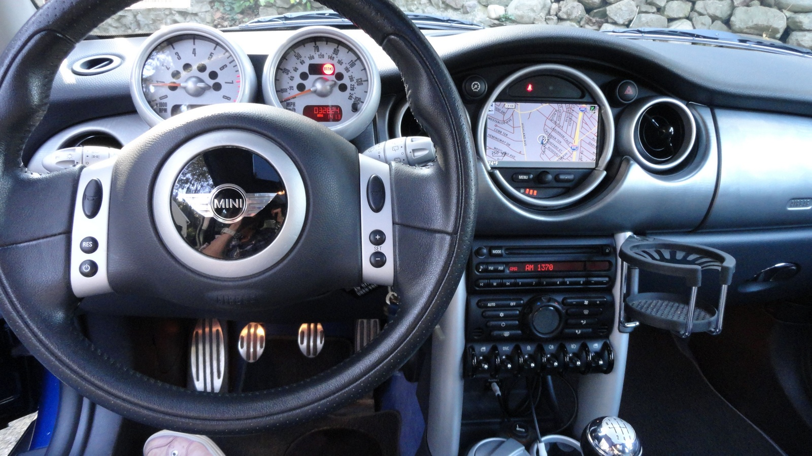2004 Mini Cooper Interior Pictures Cargurus