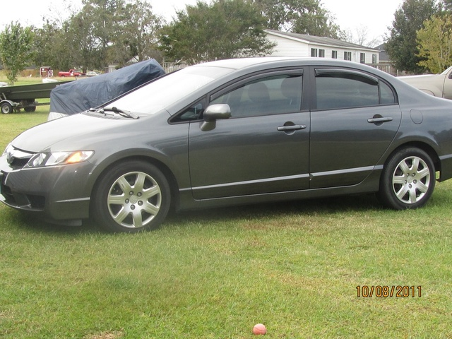 Picture of 2009 Honda Civic