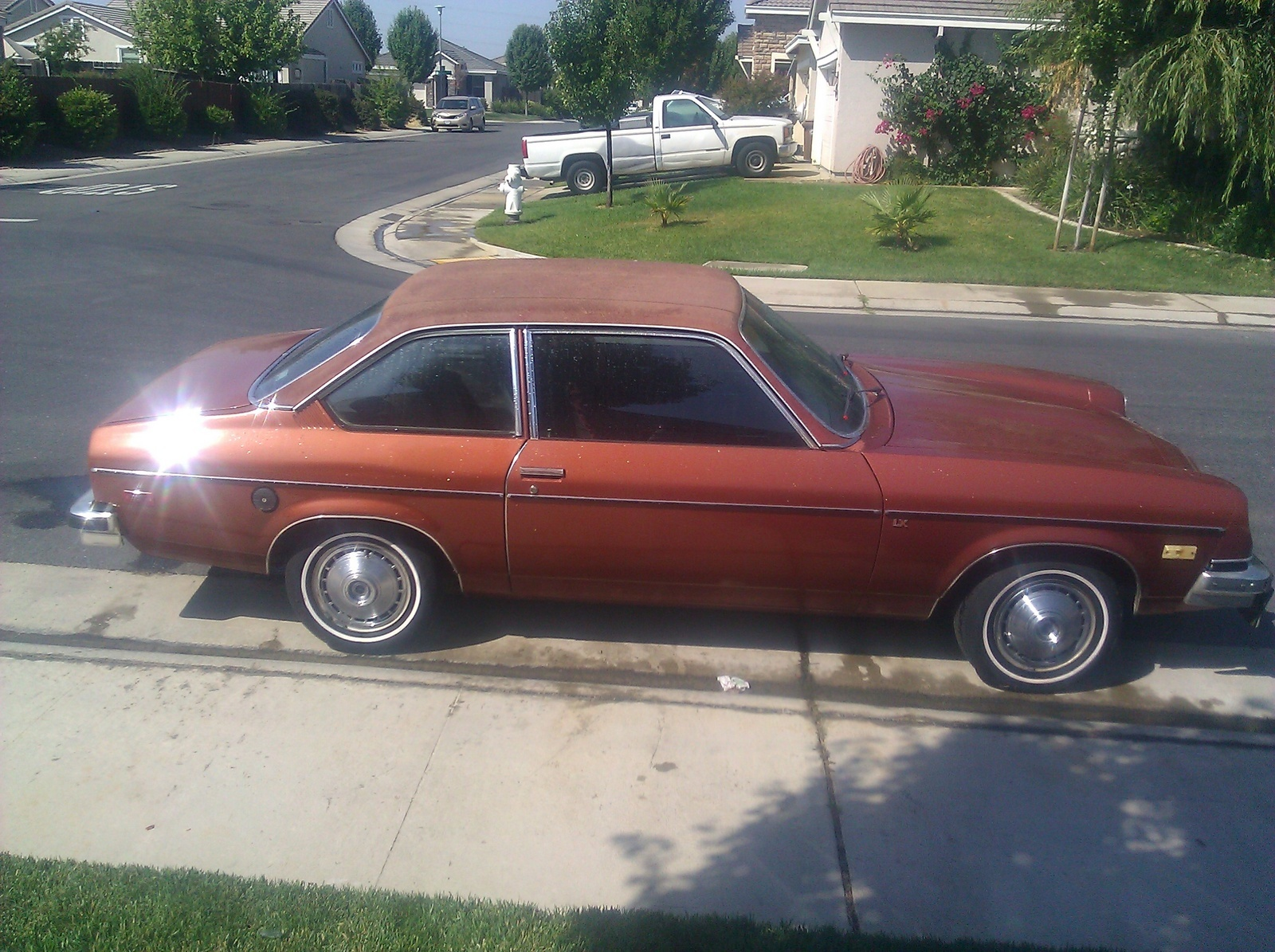 All Chevy 74 chevy : Chevrolet Vega Questions - Im selling my Grandparents 1974 Chevy ...