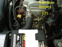 Saturn S-Series Questions - Where is the starter relay ...