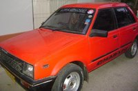 1988 Daihatsu Charade, Daihatsi Charade CX  Dispalcement in CC-1000 AC, CNG & Petrol, exterior, gallery_worthy