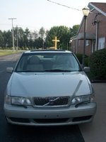 Picture of 2000 Volvo S70 4 Dr GLT SE Turbo Sedan, exterior