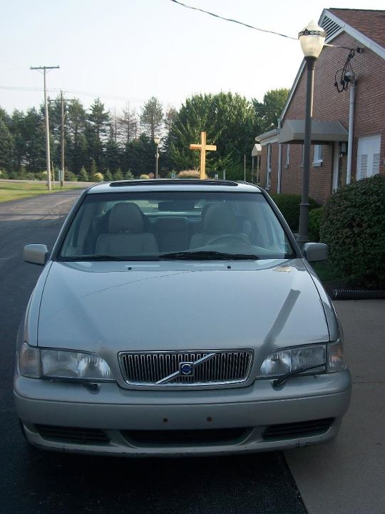 2000 Volvo S70 4 Dr GLT SE Turbo Sedan picture
