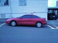Picture of 1998 Saturn S-Series 2 Dr SC2 Coupe, exterior, gallery_worthy