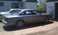 1991 Oldsmobile Eighty-Eight Royale Picture Gallery