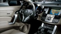 2012 Acura RDX, Steering wheel. , interior, manufacturer