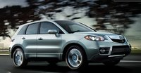 2012 Acura RDX Picture Gallery