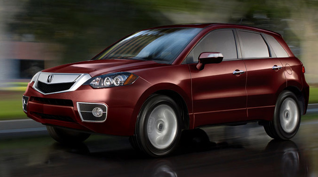 2012 acura rdx overview cargurus. Black Bedroom Furniture Sets. Home Design Ideas