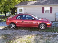 Picture of 1998 Plymouth Neon, exterior