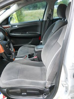 Picture of 2010 Chevrolet Impala LS, interior