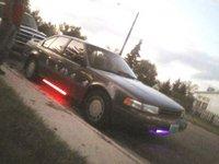 1989 Nissan Maxima picture, exterior