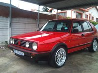 Picture of 1989 Volkswagen Golf, exterior