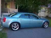 Picture of 2009 Chrysler 300 C AWD, exterior