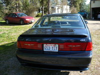1989 Ford Thunderbird Picture Gallery