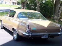 1964 Plymouth Barracuda picture, exterior