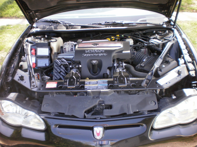 Picture Of 2005 Chevrolet Monte Carlo SS Supercharged FWD, Engine,  Gallery_worthy