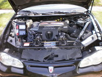 Picture of 2005 Chevrolet Monte Carlo SS, engine