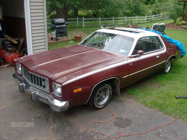 1975 Plymouth Road Runner Pictures Cargurus