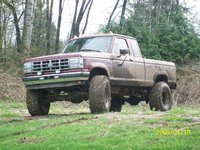 Picture of 1991 Ford Ranger Sport Standard Cab 4WD SB, exterior
