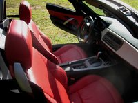 Picture of 2004 BMW Z4 3.0i Roadster RWD, interior, gallery_worthy