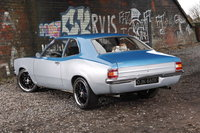 1972 Ford Cortina Picture Gallery