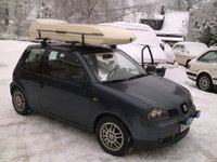 2001 Seat Arosa Picture Gallery