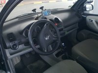 Picture of 2001 Seat Arosa, interior, gallery_worthy