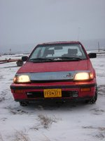 Picture of 1986 Honda Civic S Hatchback, exterior