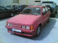 1982 Opel Kadett Overview