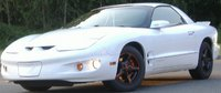 1998 Pontiac Firebird Base picture, exterior