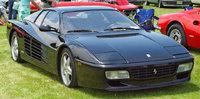 1994 Ferrari 512TR Overview