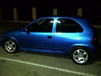 1998 Opel Corsa picture AFTER, exterior, gallery_worthy