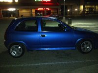 1998 Opel Corsa picture New MAGS, exterior, gallery_worthy