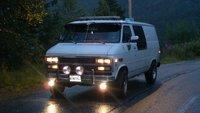 Picture of 1992 Chevrolet Chevy Van 3 Dr G30 Cargo Van, exterior
