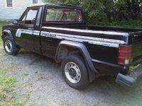 Picture of 1986 Jeep Comanche, exterior