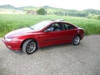 1998 Peugeot 406 Picture Gallery