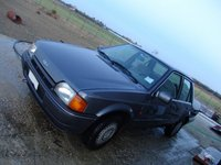 1989 Ford Orion Overview