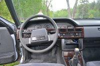 Picture of 1987 Mazda 929, interior, gallery_worthy